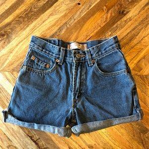 New Levi's Shorts